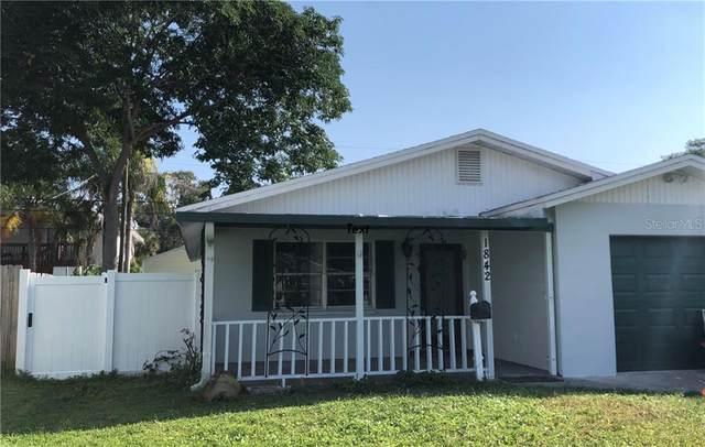 1842 Shore Acres Boulevard NE, St Petersburg, FL 33703 (MLS #T3271634) :: The Paxton Group