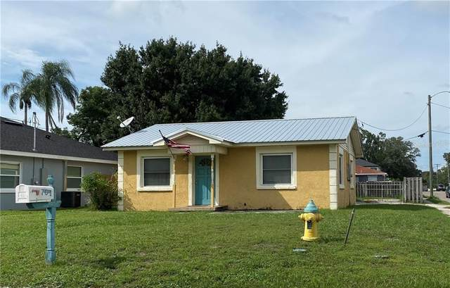 701 W Woodlawn Avenue, Tampa, FL 33603 (MLS #T3271639) :: Frankenstein Home Team