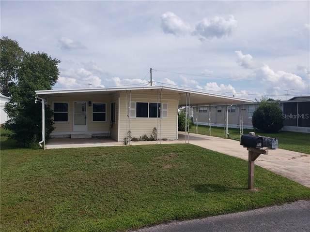 5340 Vera Street, Zephyrhills, FL 33542 (MLS #T3271649) :: Sarasota Gulf Coast Realtors