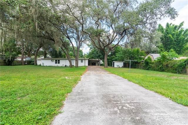 38341 Palm Grove Drive, Zephyrhills, FL 33542 (MLS #T3271653) :: Sarasota Gulf Coast Realtors