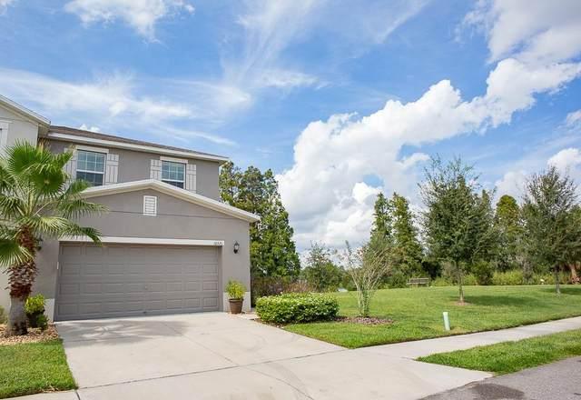 10521 Lake Montauk Drive, Riverview, FL 33578 (MLS #T3271658) :: Dalton Wade Real Estate Group