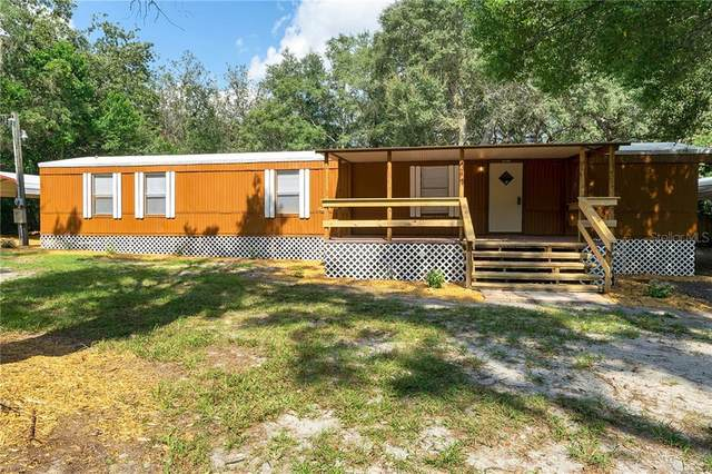14737 Boland Avenue, Spring Hill, FL 34610 (MLS #T3271669) :: Griffin Group