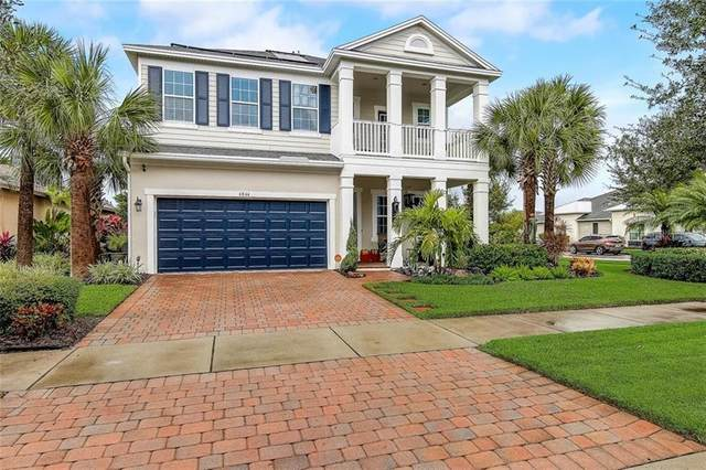 6844 Scenic Drive, Apollo Beach, FL 33572 (MLS #T3271679) :: Frankenstein Home Team