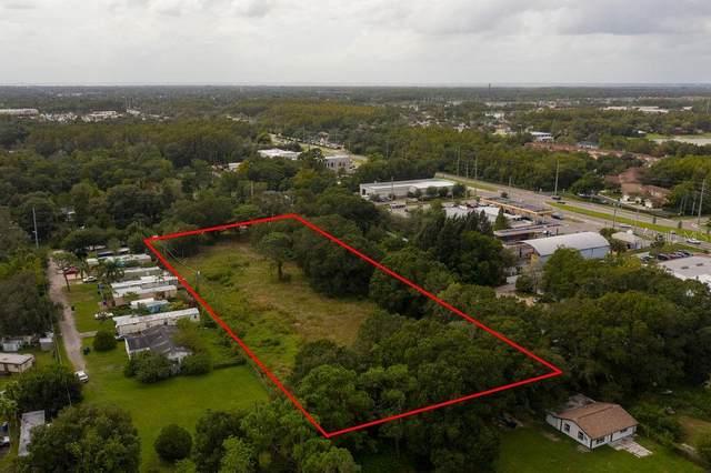 8713 Gardner Road, Tampa, FL 33625 (MLS #T3271705) :: Team Bohannon Keller Williams, Tampa Properties