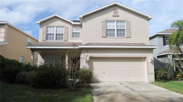 11207 Creek Haven Drive, Riverview, FL 33569 (MLS #T3271746) :: Delta Realty, Int'l.