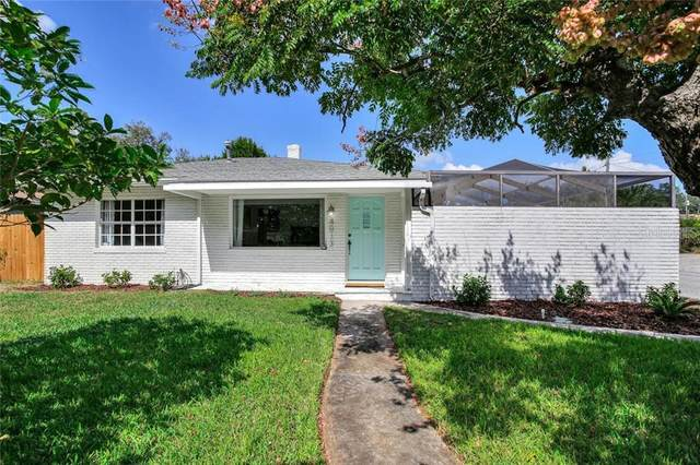 4013 W Waterman Avenue, Tampa, FL 33609 (MLS #T3271747) :: The Paxton Group