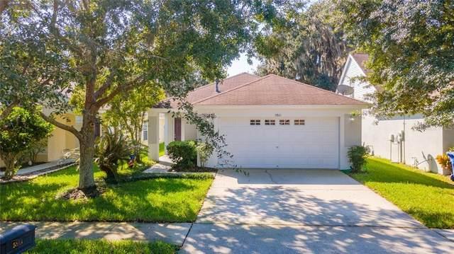5861 Wrenwater Drive, Lithia, FL 33547 (MLS #T3271767) :: Frankenstein Home Team