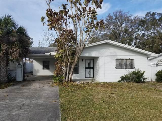 8410 N Grady Avenue, Tampa, FL 33614 (MLS #T3271779) :: The Light Team