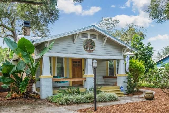 1205 E Giddens Avenue, Tampa, FL 33603 (MLS #T3271783) :: Keller Williams on the Water/Sarasota