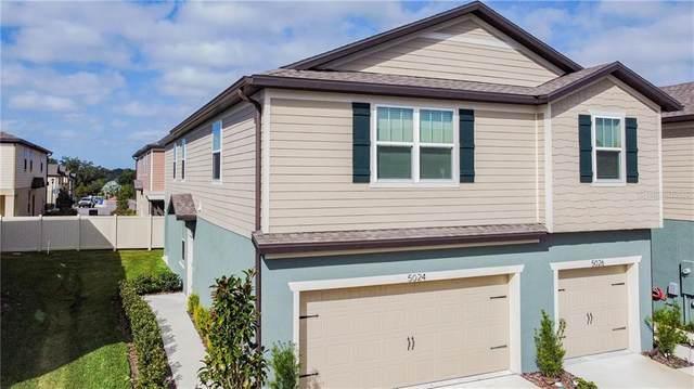 5024 Blue Latan Lane, Tampa, FL 33610 (MLS #T3271786) :: EXIT King Realty