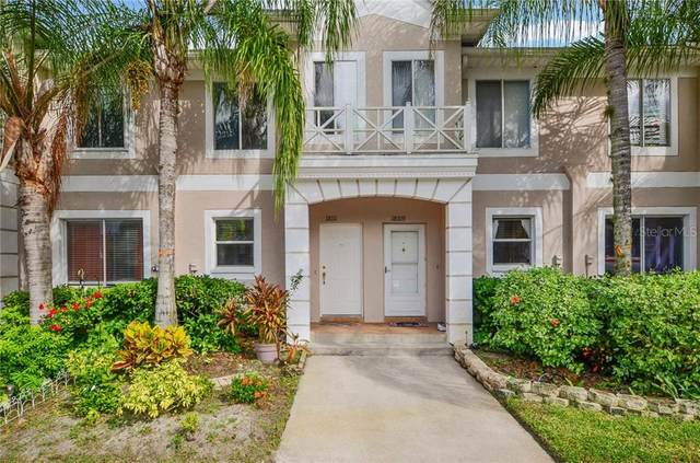 18111 Paradise Point Drive, Tampa, FL 33647 (MLS #T3271789) :: The Duncan Duo Team
