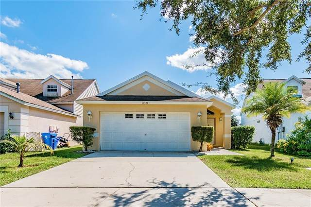 10526 Lakeside Vista Drive, Riverview, FL 33569 (MLS #T3271796) :: Frankenstein Home Team