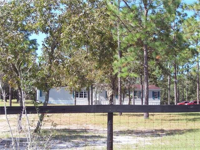 8450 SE 138TH Terrace, Dunnellon, FL 34431 (MLS #T3271802) :: Pepine Realty