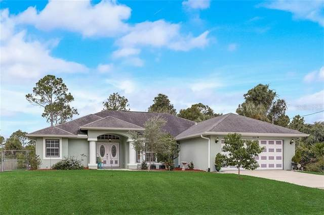 2075 Snover Avenue, North Port, FL 34286 (MLS #T3271804) :: Griffin Group