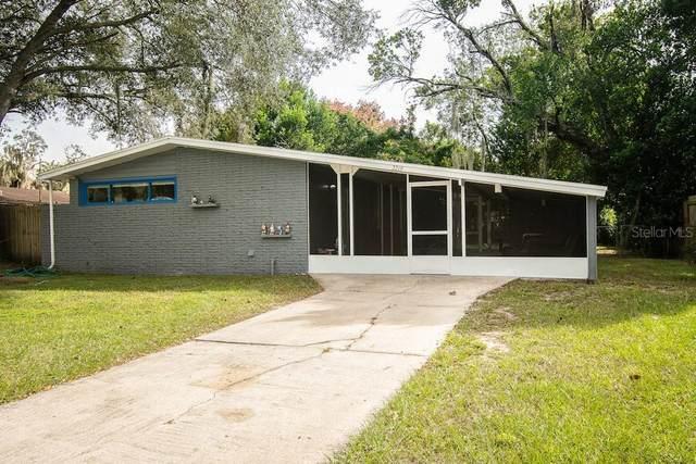 2219 Olney Road, Lakeland, FL 33801 (MLS #T3271817) :: Frankenstein Home Team