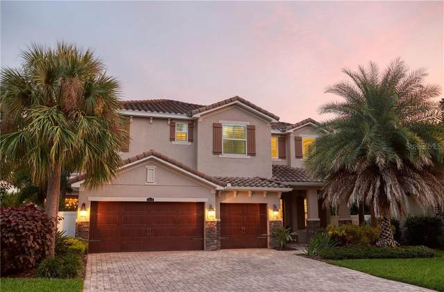 3410 W Obispo Street, Tampa, FL 33629 (MLS #T3271832) :: The Paxton Group