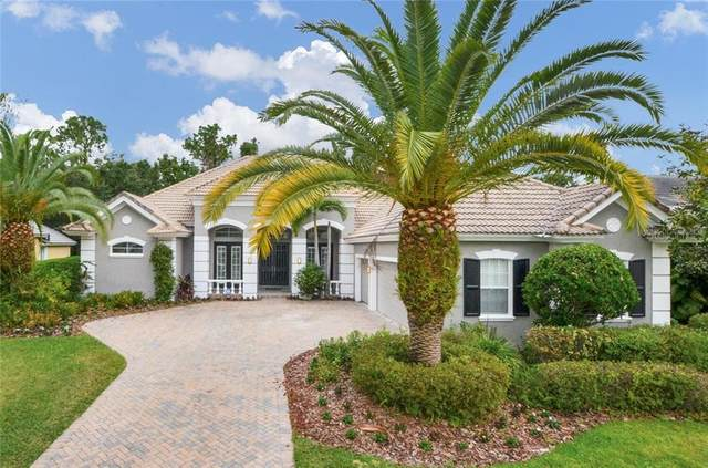 11950 Royce Waterford Circle, Tampa, FL 33626 (MLS #T3271833) :: Griffin Group