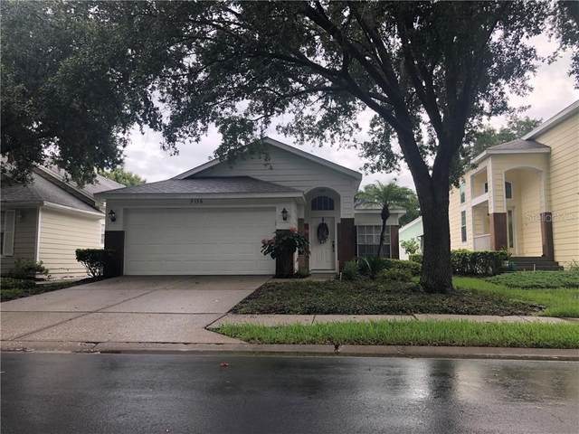 5136 Sterling Manor Drive, Tampa, FL 33647 (MLS #T3271846) :: Team Bohannon Keller Williams, Tampa Properties