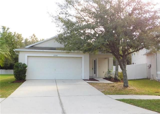 25944 Terrawood Loop, Land O Lakes, FL 34639 (MLS #T3271860) :: RE/MAX Premier Properties