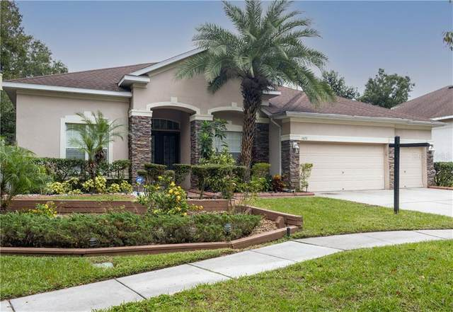 1623 Brilliant Cut Way, Valrico, FL 33594 (MLS #T3271861) :: Team Bohannon Keller Williams, Tampa Properties