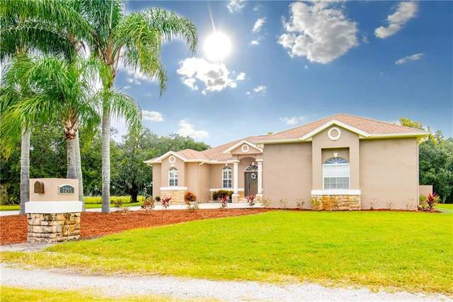 7206 Brittani Reserve Place, Plant City, FL 33565 (MLS #T3271892) :: The Light Team