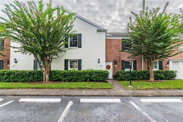 13717 Juniper Blossom Drive, Tampa, FL 33618 (MLS #T3271901) :: Cartwright Realty