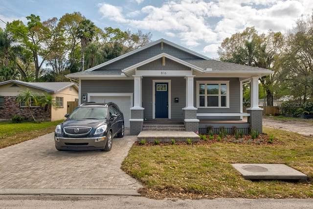 3002 N Woodrow Avenue, Tampa, FL 33603 (MLS #T3271945) :: Real Estate Chicks