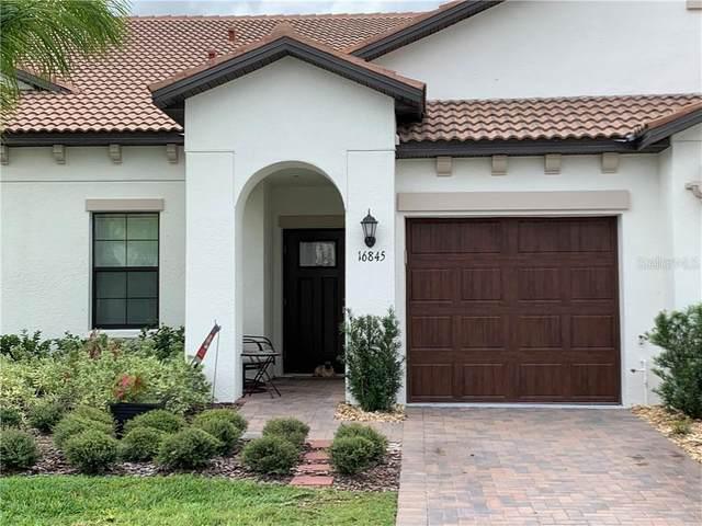 16845 Whisper Elm Street, Wimauma, FL 33598 (MLS #T3271969) :: Frankenstein Home Team