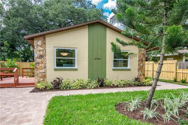 5706 N 18TH Street, Tampa, FL 33610 (MLS #T3271974) :: Pepine Realty