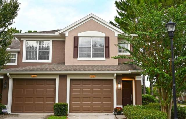2103 Kings Palace Drive #2103, Riverview, FL 33578 (MLS #T3271977) :: Alpha Equity Team
