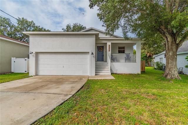 7311 S Morton Street, Tampa, FL 33616 (MLS #T3271978) :: MavRealty