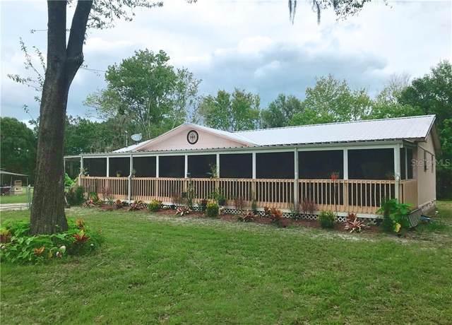 3206 New Beginnings Lane, Ruskin, FL 33570 (MLS #T3271993) :: Prestige Home Realty