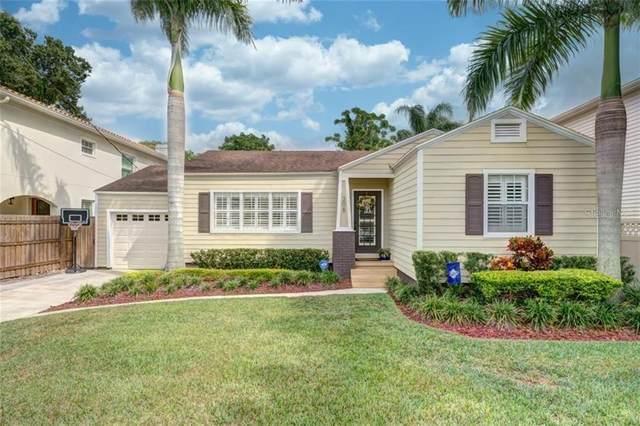308 S Arrawana Avenue, Tampa, FL 33609 (MLS #T3271998) :: Real Estate Chicks
