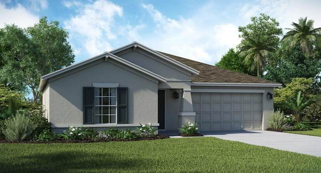 510 Patton Loop, Bartow, FL 33830 (MLS #T3272000) :: Gate Arty & the Group - Keller Williams Realty Smart