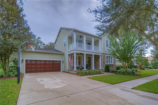 16013 Ternglade Drive, Lithia, FL 33547 (MLS #T3272005) :: Frankenstein Home Team
