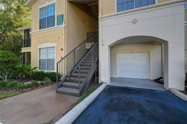5125 Palm Springs Boulevard #1105, Tampa, FL 33647 (MLS #T3272022) :: Team Bohannon Keller Williams, Tampa Properties