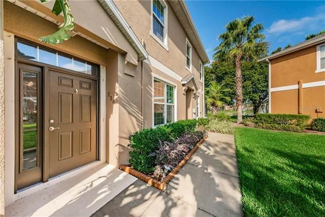 7001 Interbay Boulevard #250, Tampa, FL 33616 (MLS #T3272035) :: Cartwright Realty