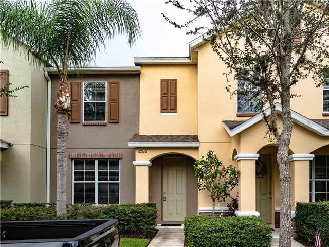 12636 Carlby Circle, Tampa, FL 33626 (MLS #T3272045) :: Team Bohannon Keller Williams, Tampa Properties