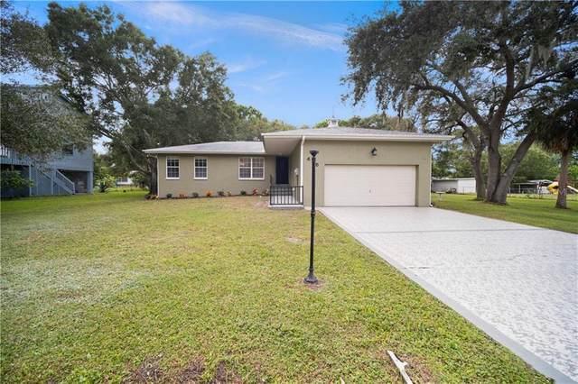 415 10TH Street SW, Ruskin, FL 33570 (MLS #T3272081) :: Griffin Group