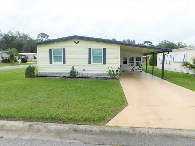 35826 Brisa Drive, Zephyrhills, FL 33541 (MLS #T3272083) :: Sarasota Home Specialists