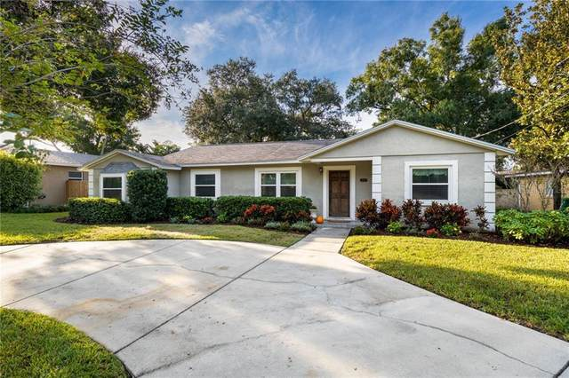 4306 W Empedrado Street, Tampa, FL 33629 (MLS #T3272095) :: Sarasota Home Specialists