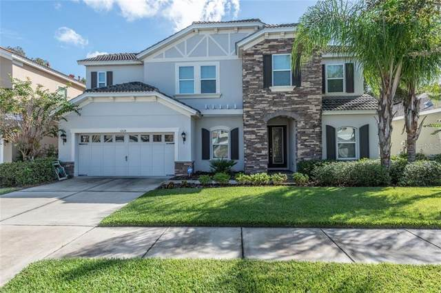 6618 Riverside Bluffs Drive, Riverview, FL 33578 (MLS #T3272096) :: Frankenstein Home Team