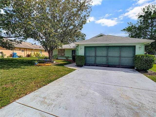 13384 Bonita Avenue, Spring Hill, FL 34609 (MLS #T3272117) :: Team Borham at Keller Williams Realty