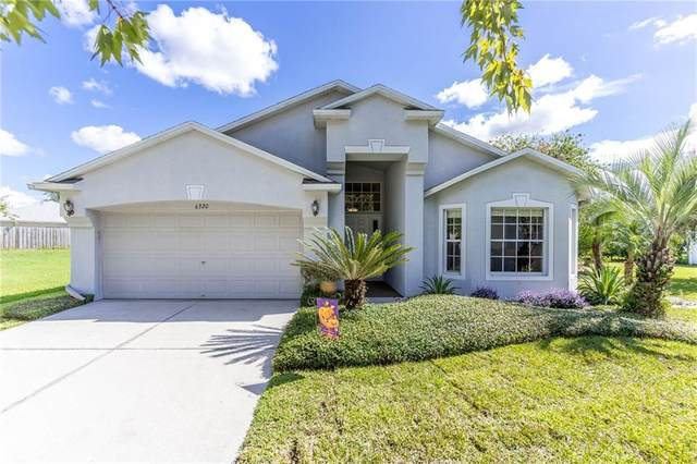 6320 Open Pasture Court, Wesley Chapel, FL 33545 (MLS #T3272118) :: Real Estate Chicks
