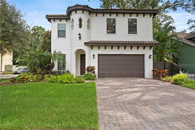 4302 W San Luis Street, Tampa, FL 33629 (MLS #T3272129) :: Sarasota Home Specialists