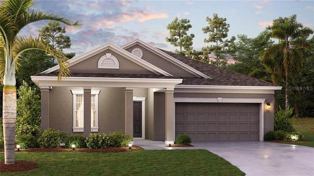 5550 Bakewell Place, Saint Cloud, FL 34771 (MLS #T3272136) :: Carmena and Associates Realty Group