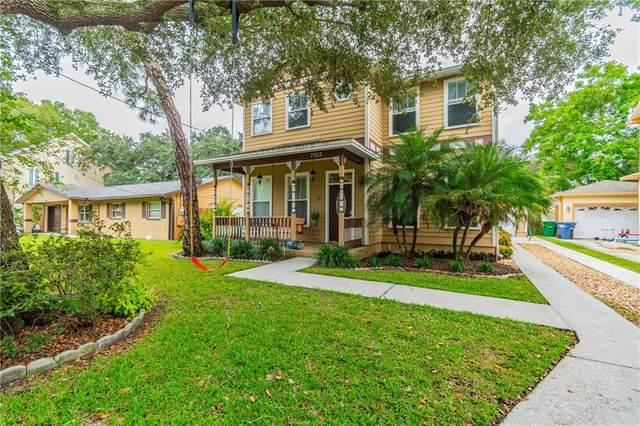 7103 S Desoto Street, Tampa, FL 33616 (MLS #T3272142) :: MavRealty