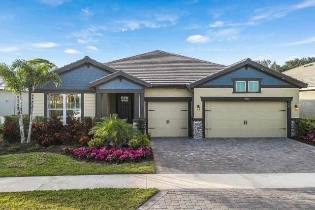 5561 Long Shore Loop, Sarasota, FL 34238 (MLS #T3272148) :: Charles Rutenberg Realty