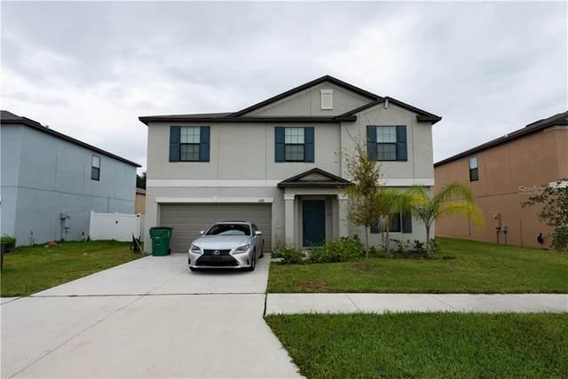 3083 Kresterbrooke Lane, Zephyrhills, FL 33540 (MLS #T3272155) :: Pepine Realty