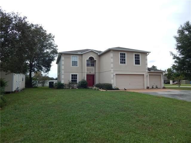 14048 Wilburton Street, Spring Hill, FL 34609 (MLS #T3272158) :: The Duncan Duo Team